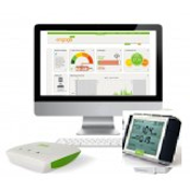 Efergy Engage Elite Hub Kit for households with internet