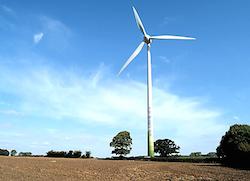 Ballynagran Community Wind Turbine Survey