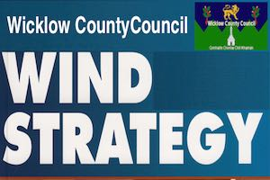 County Wicklow Wind Strategy