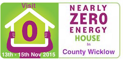 Visit a Local Nearly Zero Energy Building - 13th-15th Nov 2015