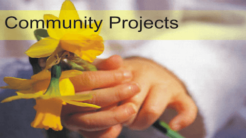 Ballynagran Community Projects and Works Scheme 2016
